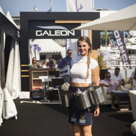 Targi w Cannes 2016