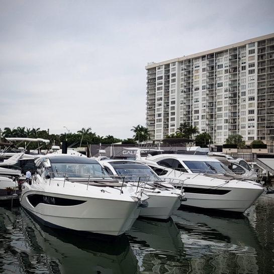 Targi w Miami