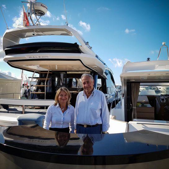 Genua Boat Show