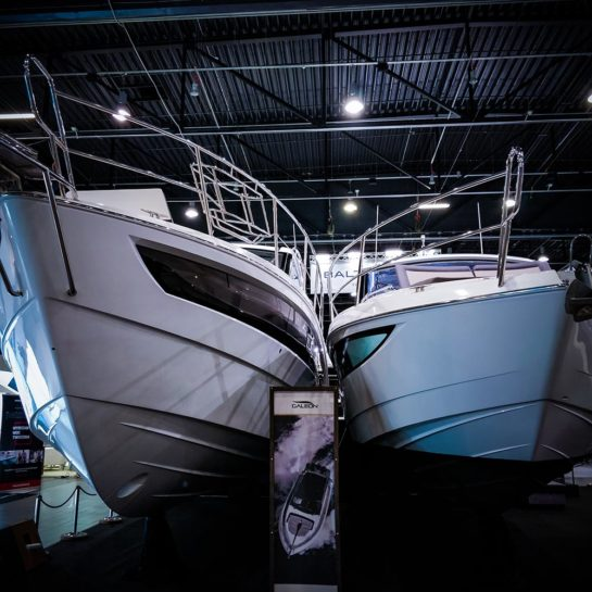 Warsaw Boat Show