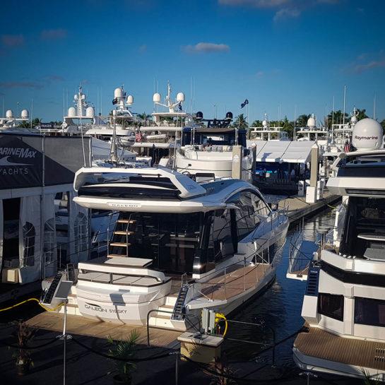 Targi w Fort Lauderdale