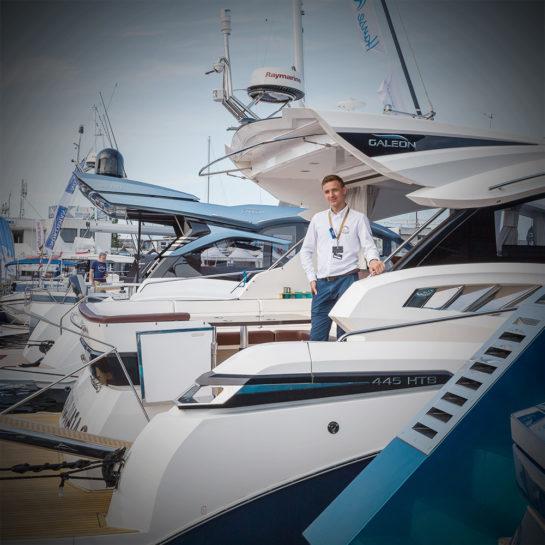 Gdynia Boat Show