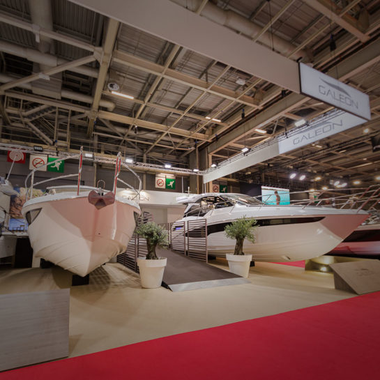 Paris Boat Show 2019