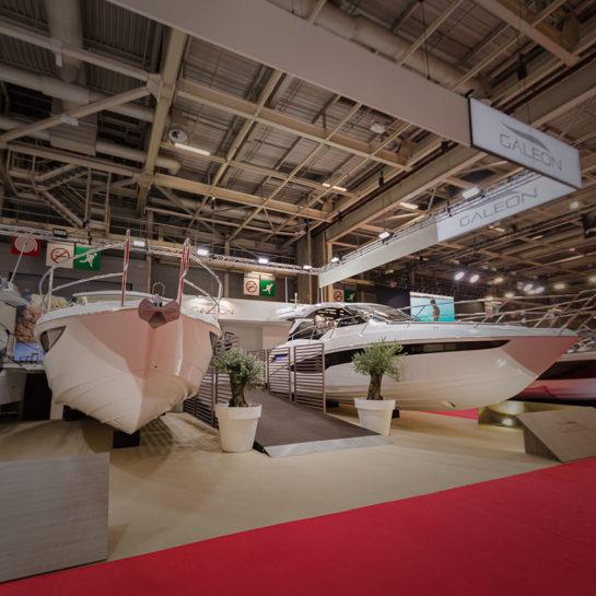 Paris Boat Show 2019