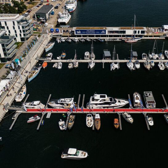 Polboat Yachting Festival 2020