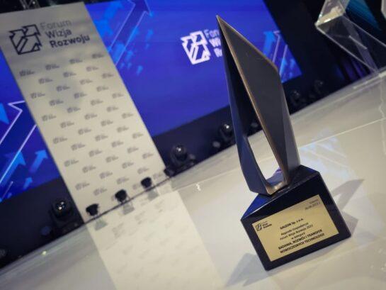 Nagroda Gospodarcza Forum Wizja Rozwoju