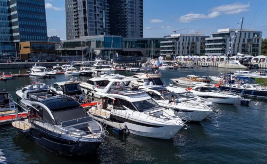 Polboat Yachting Festival 2021